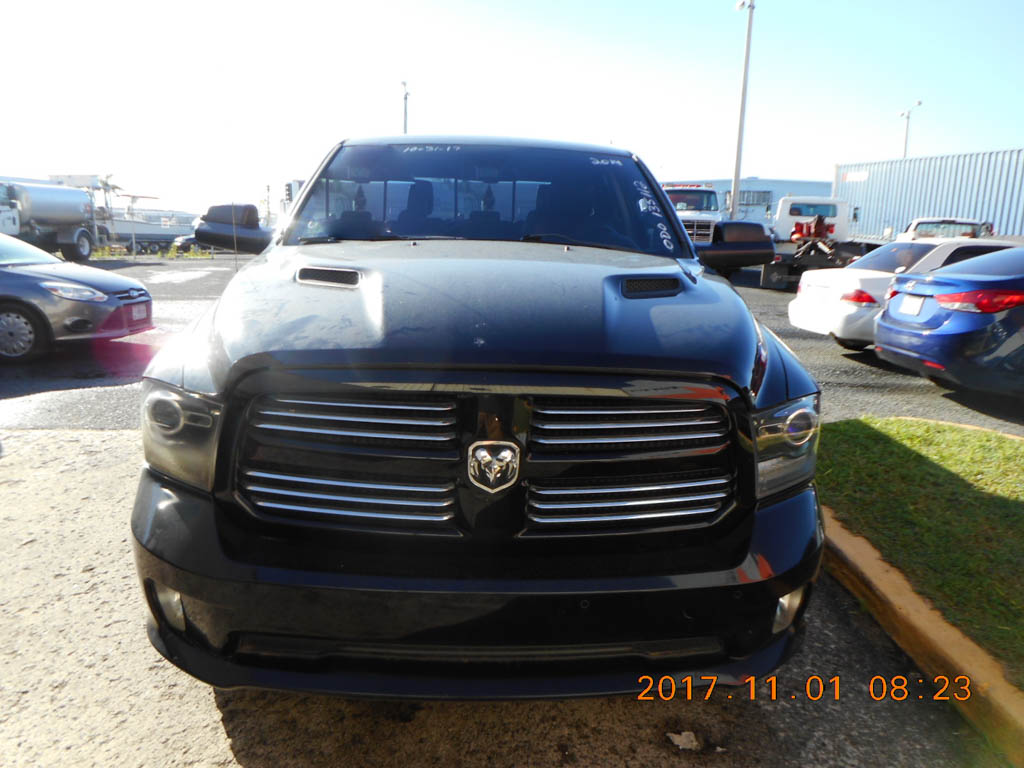 2014 dodge ram 1500 black 633275. Black Bedroom Furniture Sets. Home Design Ideas
